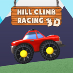 Hill Climb Racing 3D Game Online kiz10
