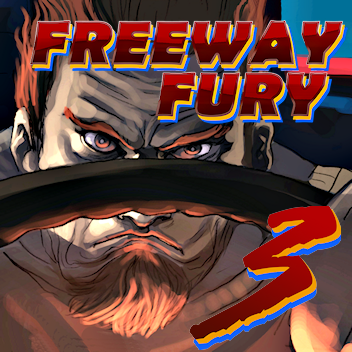 Freeway Fury 3 Game Online kiz10