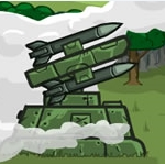 Missile Defence Game Online kiz10