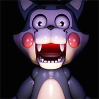Five Nights at Candys Game Online kiz10