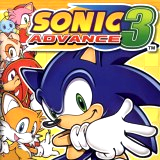 Sonic Advance 3 Game Online kiz10