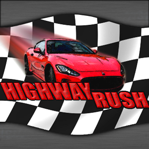Highway Rush Game Online kiz10