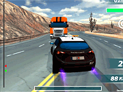 Highway Squad Game Online kiz10