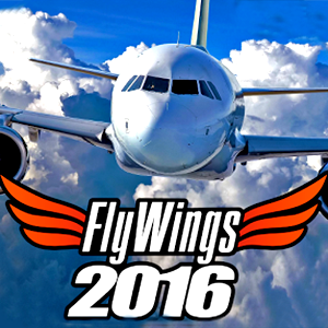 FlyWings 2016 Game Online kiz10