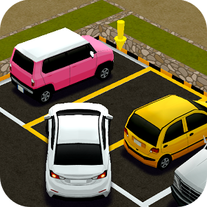 Park Your Car Game Online kiz10