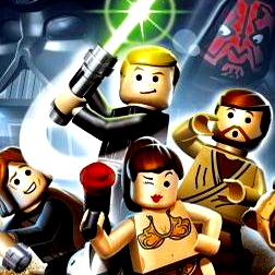 Lego Star Wars Game Online kiz10