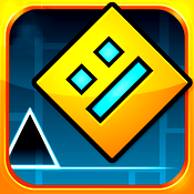 Geometry Dash Online Game Online kiz10