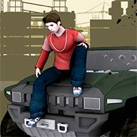 Ace Gangster Game Online kiz10