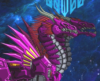 Robot Twin-Headed Dragon Game Online kiz10