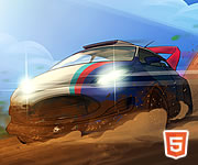 Rally Racer Game Online kiz10