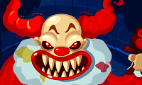 Clown Nights at Freddy?s Game Online kiz10
