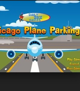Airport Buzz Game Online kiz10