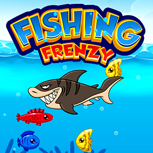 Fishing Franzy Game Online kiz10