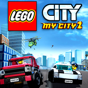 Lego City: My City 2 Game Online kiz10