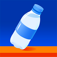 Bottle Flip Challenge Game Online kiz10