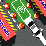 Lets Parking Game Online kiz10