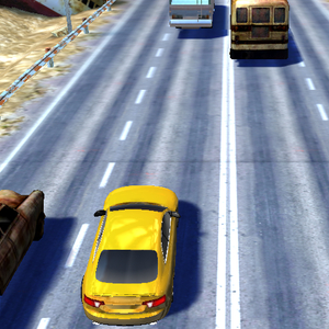 Traffic Road Game Online kiz10