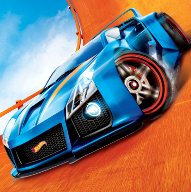 Hot Wheels: Track Builder Game Online kiz10