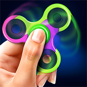 Finger Spinner Online Game Online kiz10