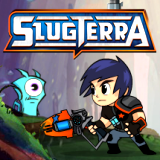 Battle For Slugterra Game Online kiz10