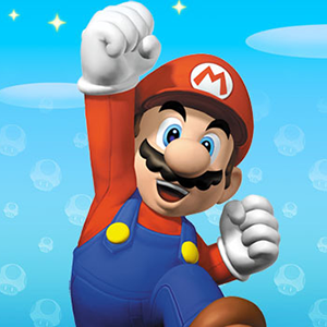 Super Mario Bros: The Early Years Game Online kiz10