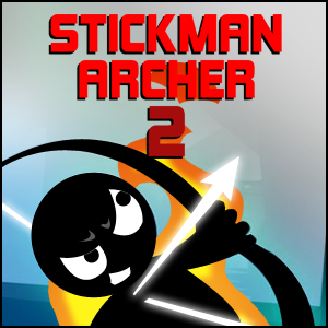 Stickman Archer 2 Game Online kiz10