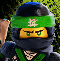 The Lego Ninjago Movie: Ninja Training Academy Game Online kiz10