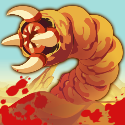 Terror Of Deep Sand Game Online kiz10
