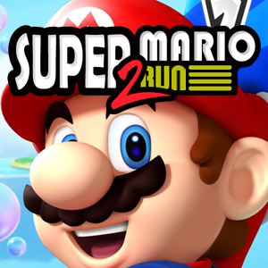 Super Mario Run 2 Game Online kiz10