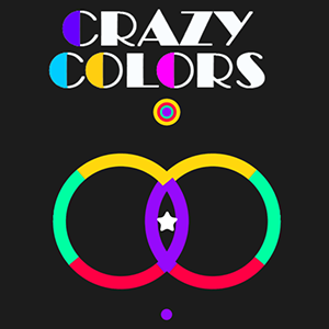 Crazy Colors Max Game Online kiz10