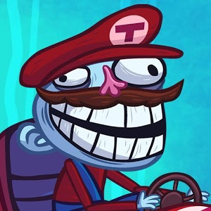 TrollFace Quest: Video Games 2 Game Online kiz10