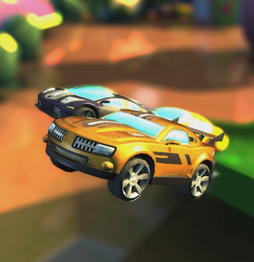 Toy Car Racing Game Online kiz10