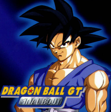 Dragon Ball GT - Final Bout Game Online kiz10