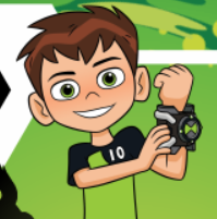 Ben 10: Alien Rush Game Online kiz10