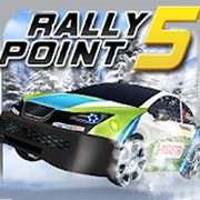 Rally Point 5 Game Online kiz10