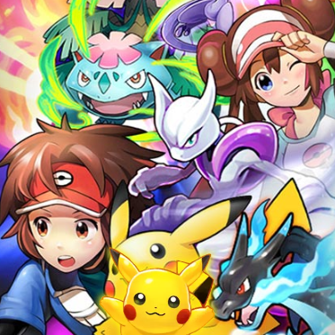 Pokemon Mega Game Online kiz10