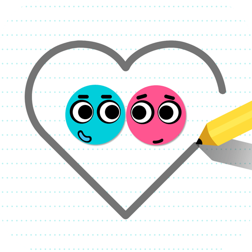 Love Balls Game Online kiz10