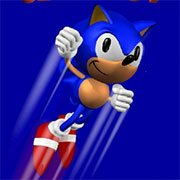 Sonic 3D: Director?s Cut Game Online kiz10