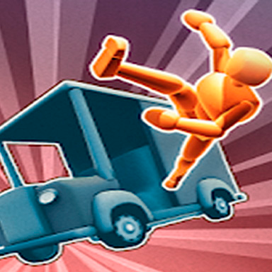 Turbo Dismounting Game Online kiz10