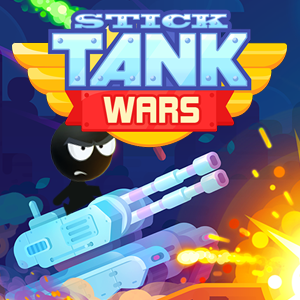 Stick Tank Wars Game Online kiz10