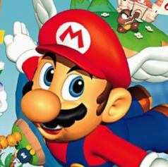 Super Mario 64: Multiplayer Game Online kiz10