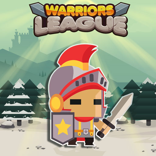 Warriors League Game Online kiz10