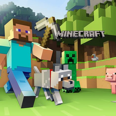 Minecraft Online Game Online kiz10