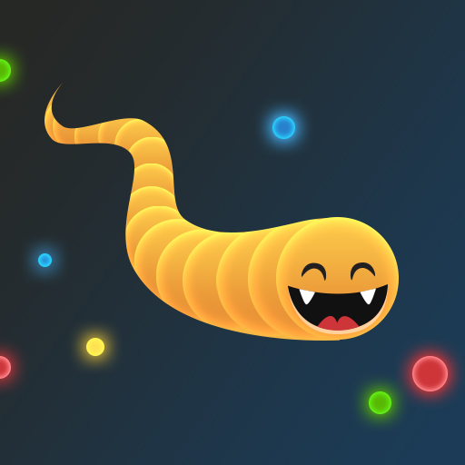Happy Snakes Game Online kiz10