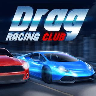 Drag Racing Club Game Online kiz10