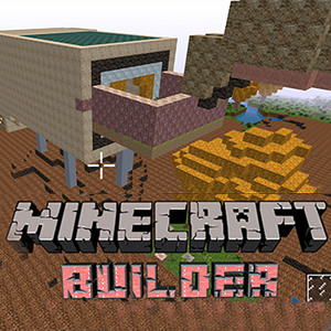 Minecraft Builder Game Online kiz10