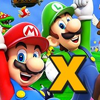 Mario X World Deluxe Game Online kiz10
