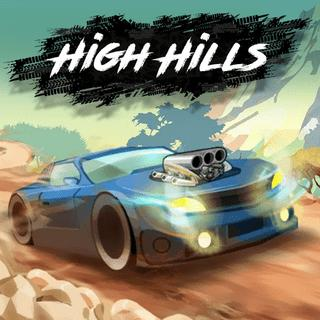 High Hills Game Online kiz10