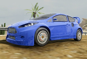 T-Rally Game Online kiz10