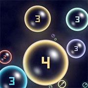 Big Bubbles Game Online kiz10